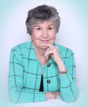 Margaret Beard