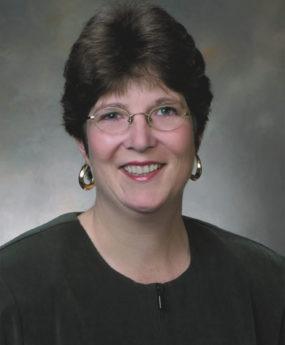 Bonnie Fowler