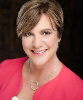 Susan Gwynn