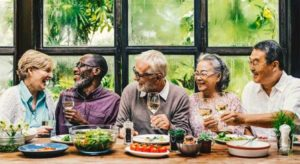 Retiring: To Consider when Choosing a Home
