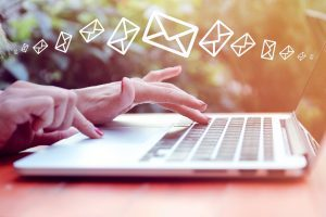 Cyber Crime: How to Spot a Fraudulent Email
