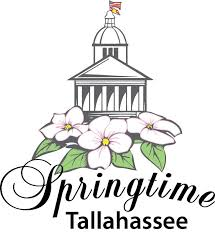 Springtime Tallahassee is Here!!