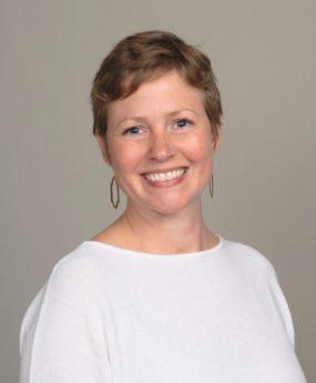 Sarah Goldie Mckenzie