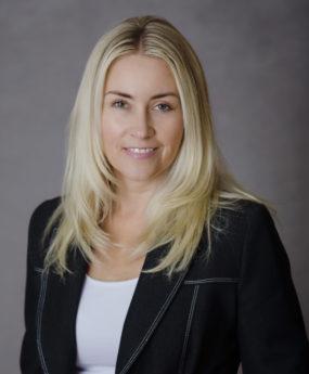 Tatyana Hoenstine